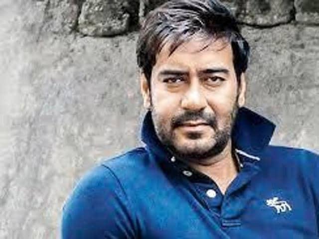 Ajay Devgn will soon be seen in Shivaay.