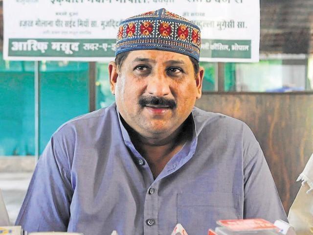 Bhopal,triple talaq,All India Muslim Personal Law Board