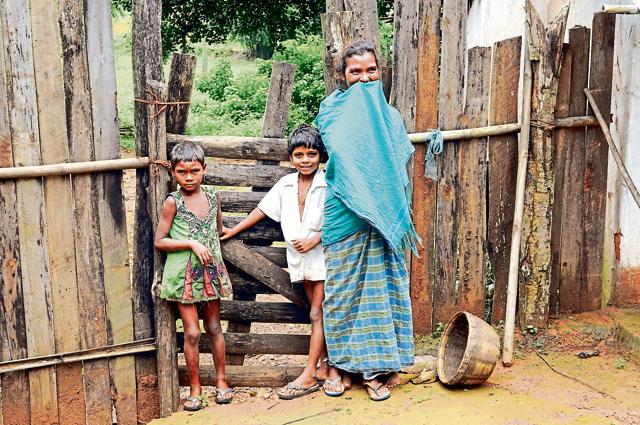 NGO,Jharkhand,tribe