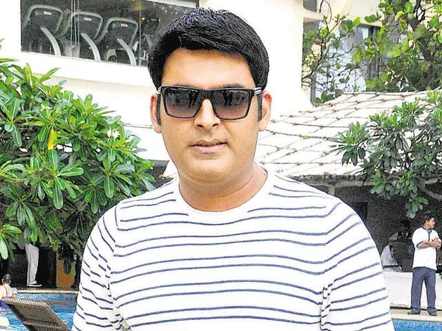 The forest department official had filed a report with the Mumbai suburban collector regarding destruction of mangroves by Kapil Sharma for illegal extension of his property.(HT File Photo)