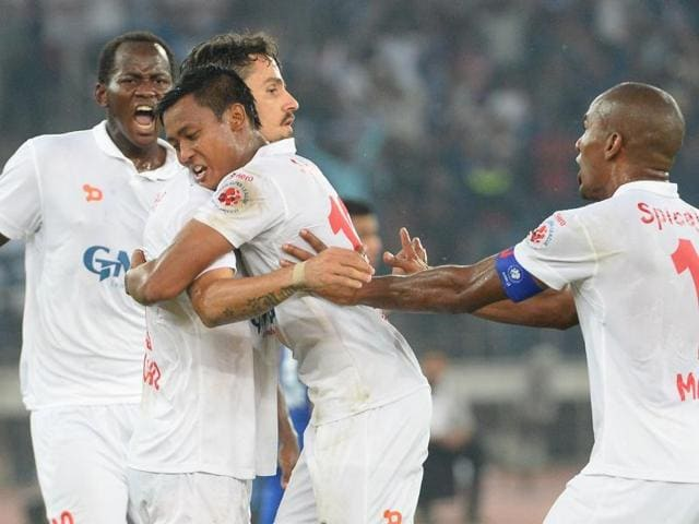 Delhi Dynamos were held to a draw for the third time in this edition of the Indian Super League.