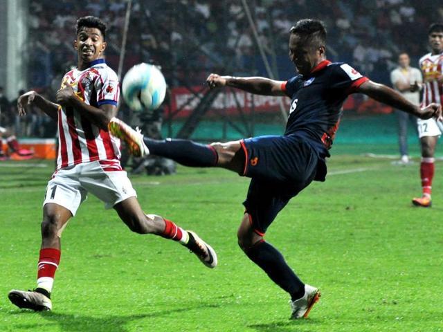 Indian Super League,Gianluca Zambrotta,Delhi Dynamos