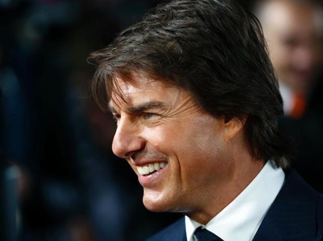 Jack Reacher,Tom Cruise,Scientology