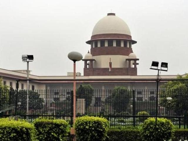 Contractual Employees,Supreme Court,Wages