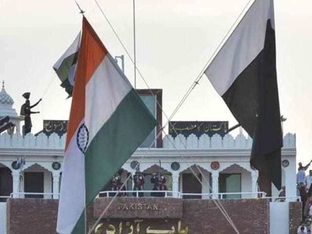 Maulana Ramzan and Subhash Jangir, residents of Rajasthan, were arrested for passing on information to Mehmood Akhtar, a staffer at the Pakistan high commission. Akhtar has been declared persona non grata.