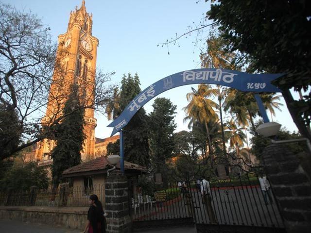 Mumbai University,BSc IT,Store Operations Assistant