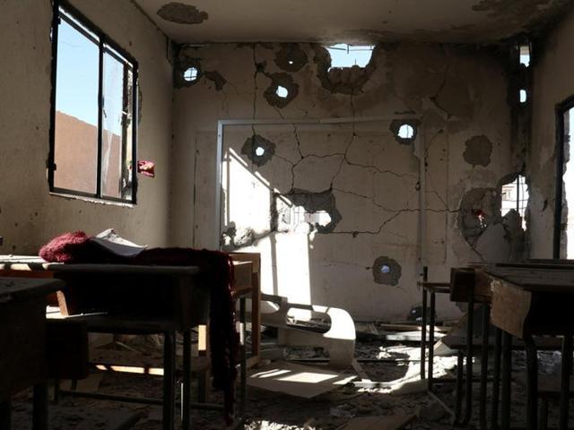 Syria war,Unicef,Russian air strikes