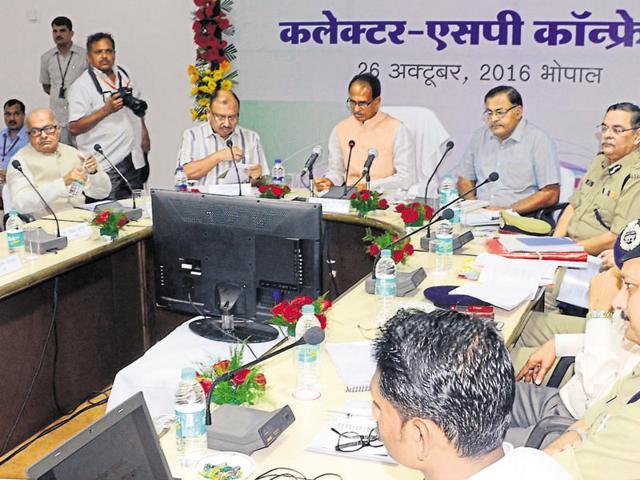 Bhopal,Shivraj Singh Chouhan,communal clashes
