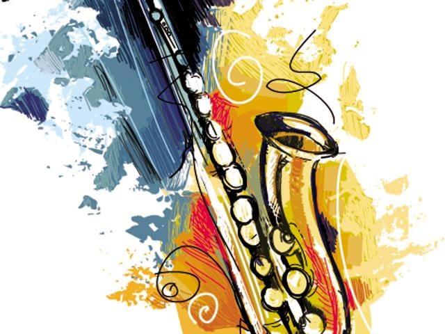 Saxophone,HT48Hours,Jazz