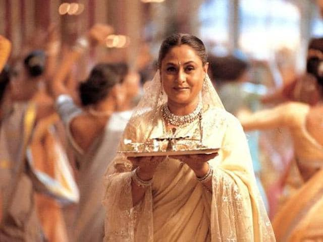 Diwali and Holi are the most important festivals for Bollywood.