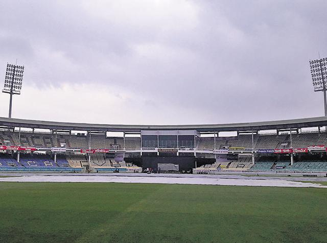 The ACA-VDCA Stadium in Visakhapatnam will make its Test debut in the upcoming England series.