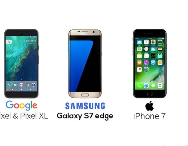 Which is the best phone?