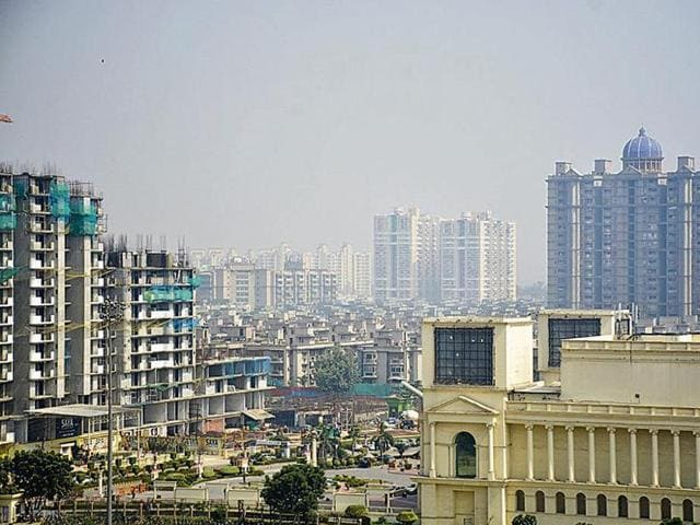 The Ghaziabad development authority has placed a formal proposal before the NCR planning board for the preparation of their Master Plan 2041.