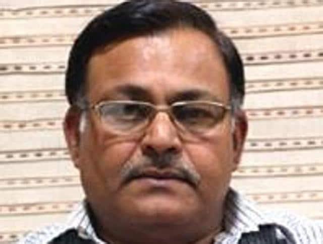 Basant Pratap Singh will take over as the 30th chief secretary of Madhya Pradesh on November 1.