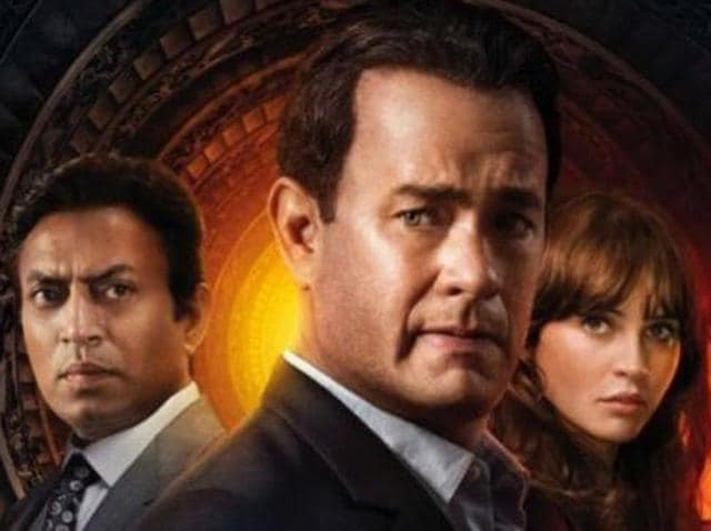 A full decade since he first portrayed novelist Dan Brown's renowned Harvard symbology professor Robert Langdon, Hanks made a comeback on the big screen in Inferno.