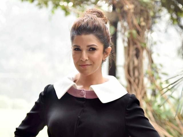 Actor Nimrat Kaur  urges people to celebrate Diwali in a non- noisy way so that animals are not affected.