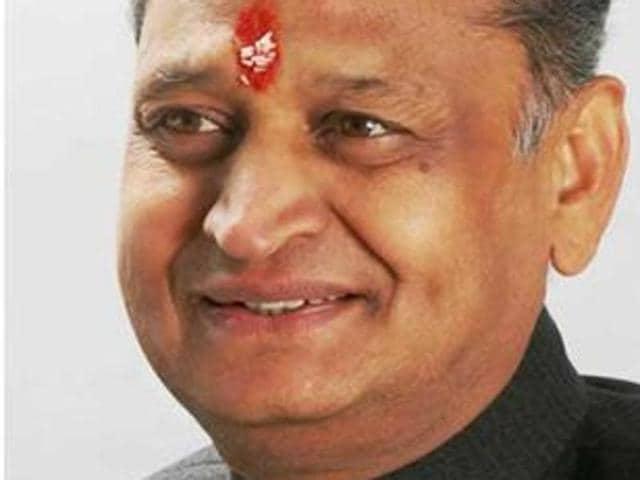 Ashok gehlot,Amarinder Singh,Punjab polls