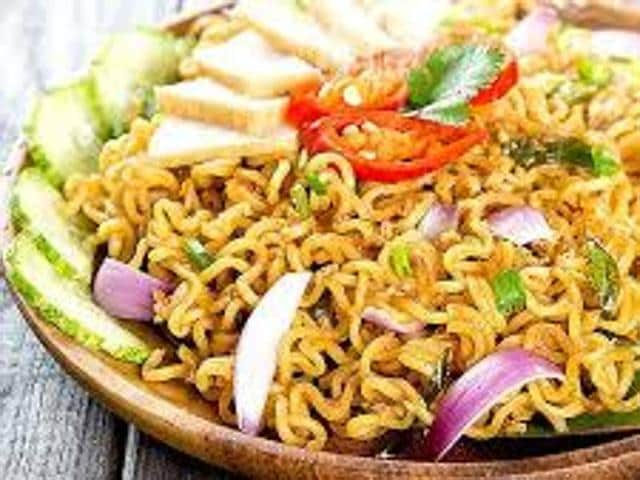 Representative picture. The fisheries minister claims that the product will be unique as there are hardly any instant noodles that carry flavours of fish.
