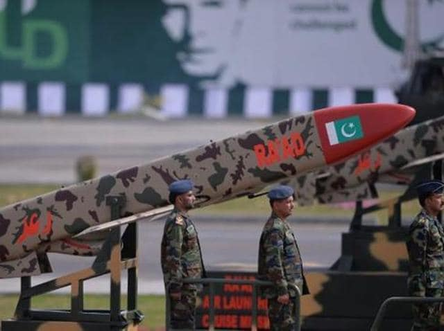 American military aid accounted for 21% of Pakistan's defence spending between 2002-2015, allowing the country to maintain high levels of military spending while easing the burden on its federal budget and overall economy.