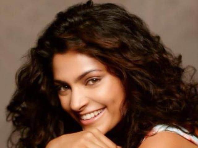 Actor Saiyami Kher wants to be known for her acting skills.