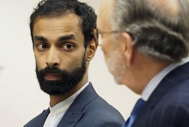 Dharun Ravi,webcam spying case,Tyler Clementi