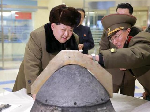 North Korea,US,nuclear