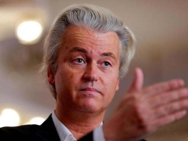 Dutch anti-Islam politician Geert Wilders said Friday he will refuse to attend his hate speech trial next week