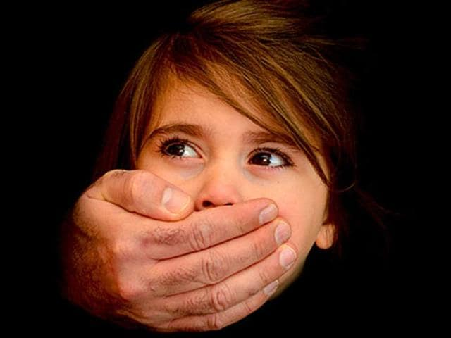 The father began abusing the girl when she was 5 years old. He had also held the girl's head under water in a creek, wrapped her in barbed wire, forced her to eat hot chilies and threatened her with a chain saw.