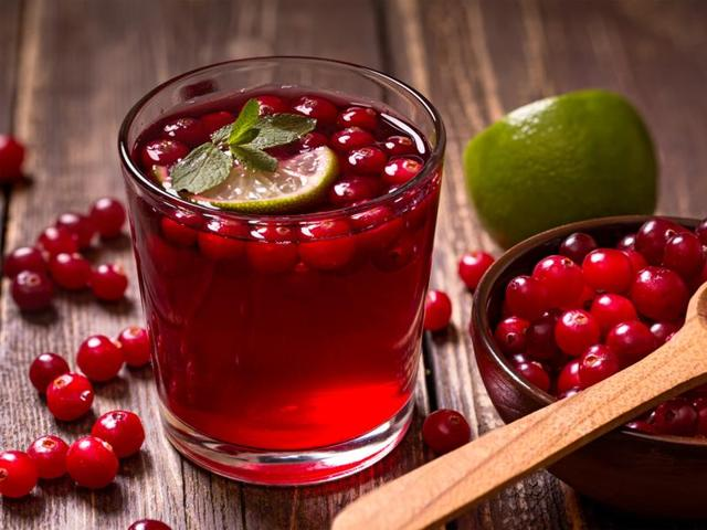 Cranberries,Urinary Tract Infection,UTI