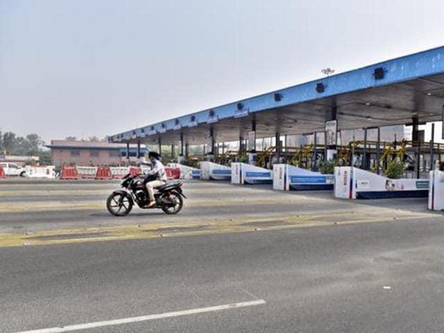 DND Flyway,SC order on DND flyway,Allahabad HC