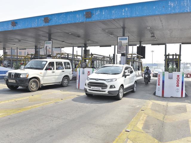 DND toll,DND flyway,delhi-noida link