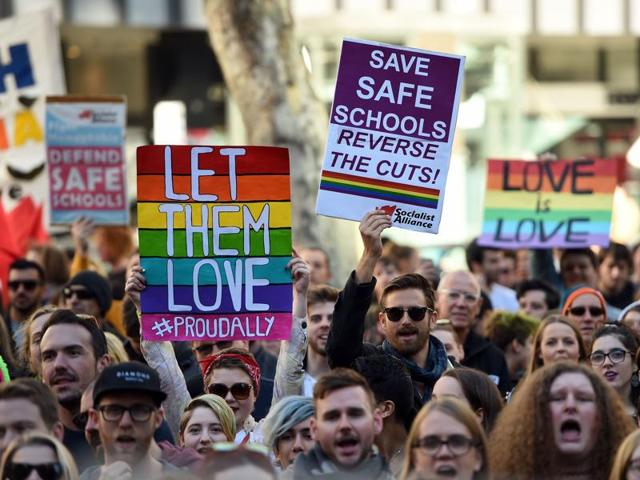 The initiative by the poverty-fighting institution comes at a time when discrimination against LGBTI people is facing increased scrutiny globally.