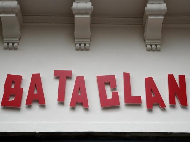 Bataclan,Paris attacks,Concert hall attack