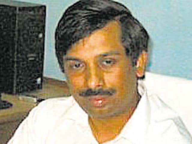 IAS officer V Umashankar has been appointed as officer on special duty of the proposed GDA.