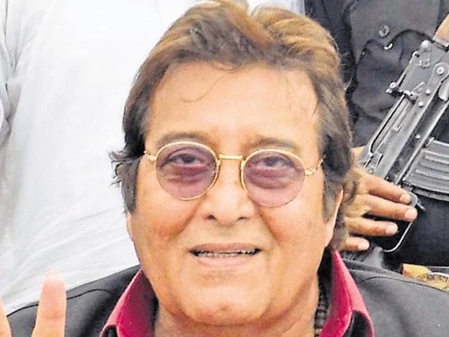 Vinod Khanna Bollywood actor and BJP Lok Sabha candidate from Gurdaspur has been the worst performer among all Punjab parliamentarians.