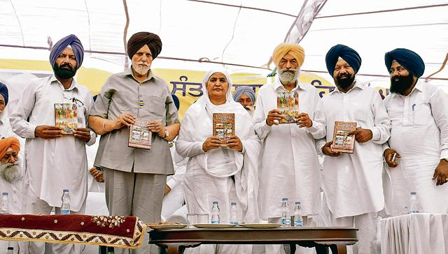 Punjab polls,pilgrimage,bus service
