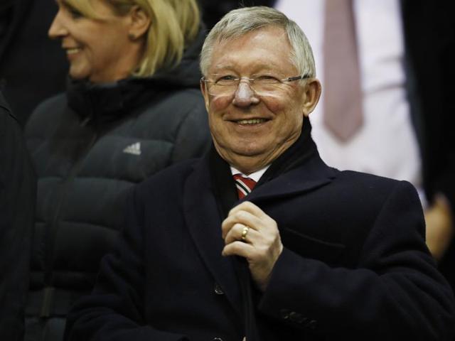 Sir Alex Ferguson,Manchester United,Liverpool