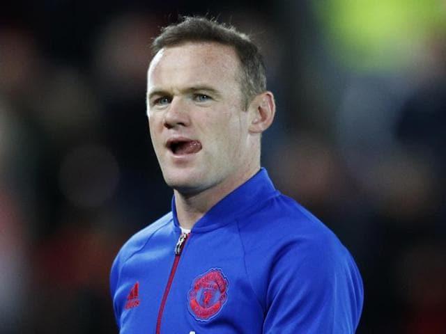Ronald Koeman,Wayne Rooney,Manchester United