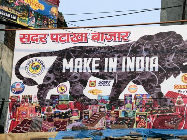 Sadar Bazar,Old Delhi,Chandni Chowk