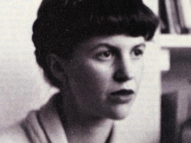 Sylvia Plath had a life-long struggle with depression, suicidal tendencies, suicide attempts, mental illness