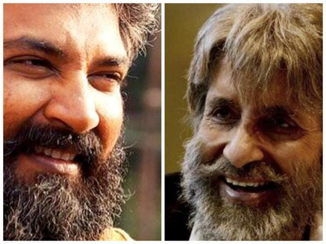 Amitabh Bachchan,Sarkar 3,Ram Gopal Varma
