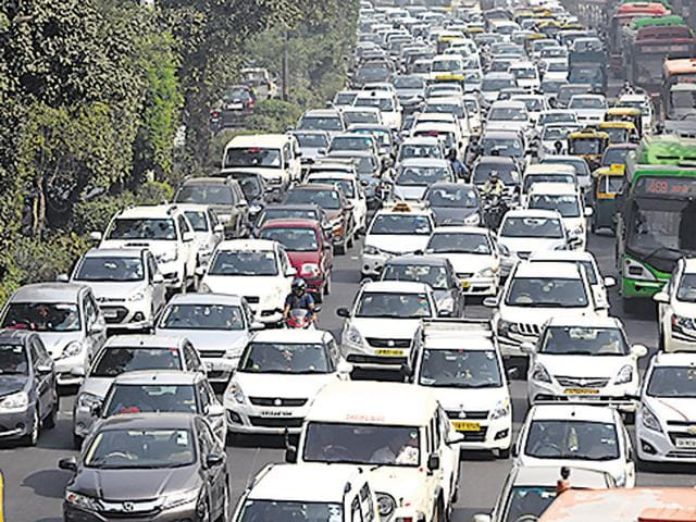 DND toll,delhi noida link,allahabad high court