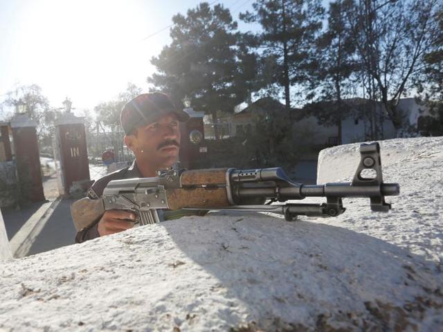 Pakistan forces,Quetta attack,Balochistan