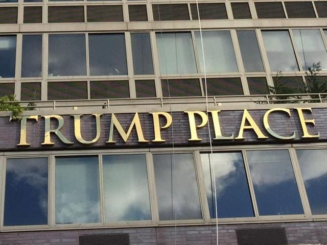 New York,Trump Place apartments,Apartment owners