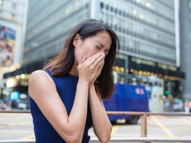 Air Pollution,Diseases,Lungs