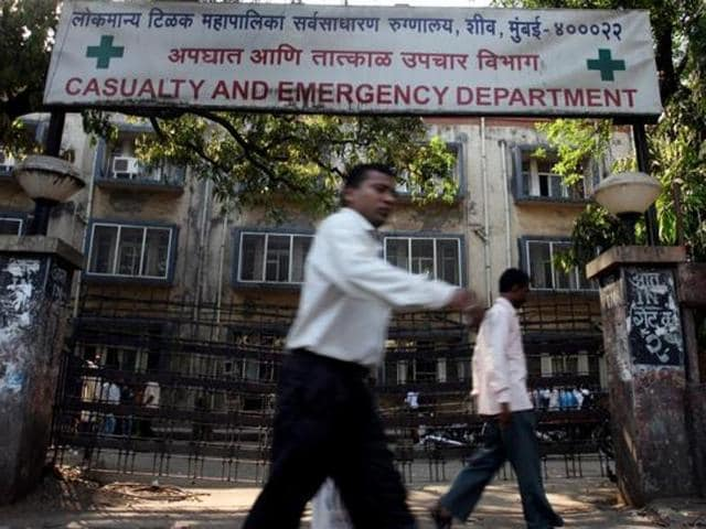 Sion hospital,babies swapped,mumbai news