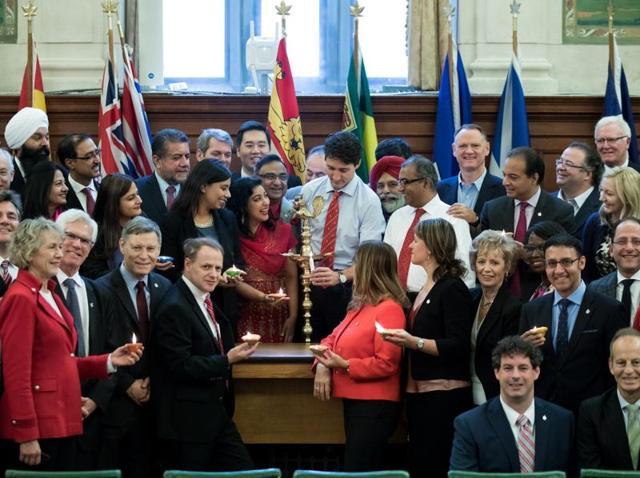 Justin Trudeau,India Canada,jim carr