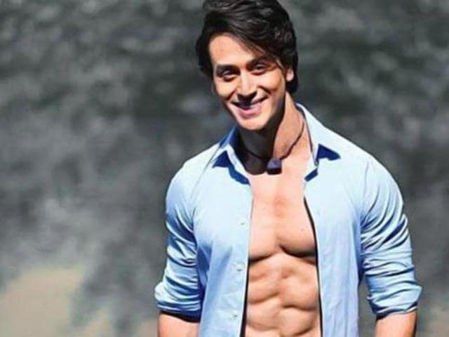 Tiger Shroff will be seen in Sabbir Khan's next titled Munna Michael.