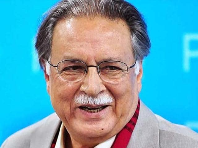 Pakistan minister,Pervaiz Rashid,Dawn