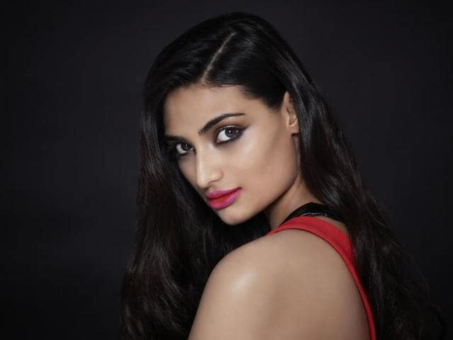 Athiya Shetty,Maybelline New York,brand ambassador of Maybelline New York